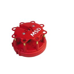 MSD ignition Distributor Cap, Ford HEI