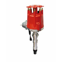 MSD Ignition Distributor, Cadillac 368-500 V8 with Vacuum Advance