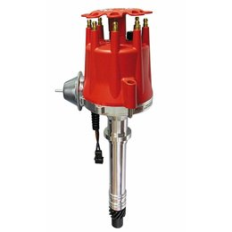 MSD ignition Street Pro-Billet Chevy V8 met Vacuum Advance
