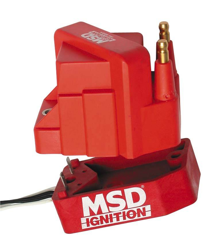 msd ignition 8224 coils ignitionproducts eu ignitionproducts eumsd ignition coil, gm coil pack, 2 tower style