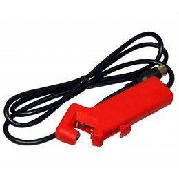 MSD Ignition Vervangingskabel voor de 8992 timinglight