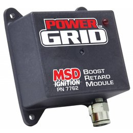 MSD ignition Power Grid Ignition System™; Boost/Retard Module