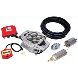 MSD Atomic EFI MSD Atomic EFI Kit, met brandstofpomp kit (Masterkit)