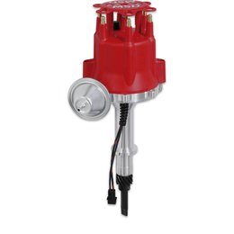 MSD Ignition Distributor Chevy In-line 6-Cyl. 194-292, Pro-Billet