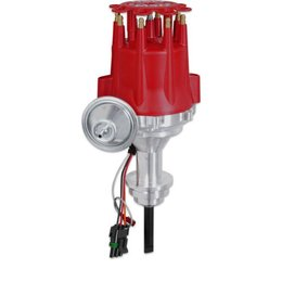MSD ignition Distributor, Chrysler 318-360, Ready-to-Run