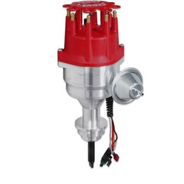 MSD Ignition Distributor Chrysler 383-400, Ready-to-Run