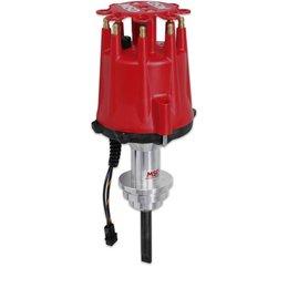 MSD ignition Distributor Pro-Billet Chrysler 318 - 360