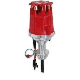 MSD Ignition Distributor Chrysler 318-360, E-Curve