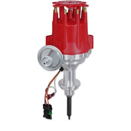 MSD Ignition Distributor Chrysler 331-354 Hemi, Ready-to-Run