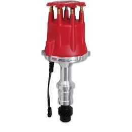 MSD Ignition Distributor Oldsmobile 260-455 V8, Pro-Billet
