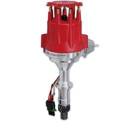 MSD Ignition Distributor Pontiac 326-455 V8, Ready-to-Run