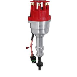MSD Ignition Distributor, Marine, Ford 351C-460, Ready-to-Run