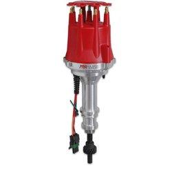 MSD Ignition Verdeler Ford 289-302, E-curve