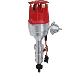 MSD Ignition Distributor Ford FE 332-428, Ready-to-Run