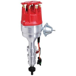 MSD Ignition Distributor Ford Y Block, Ready-to-Run