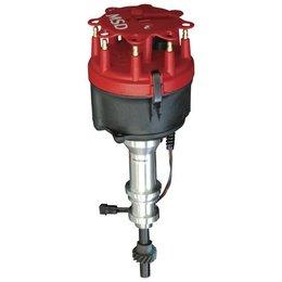 MSD Ignition Verdeler Ford 289-302 met Steel Gear, Pro-Billet