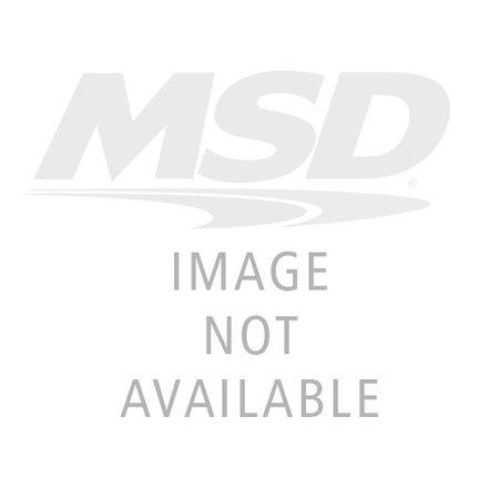 MSD Atomic EFI Atomic, Coil Cover (exc LS1&6), Natu