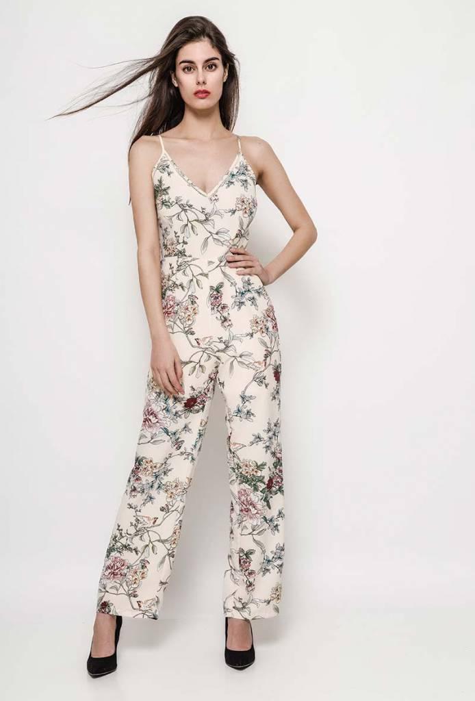leuke bloemenprint kleding