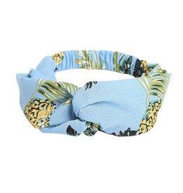 Haarband Dames Blauw