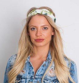 Dames Haarband Print