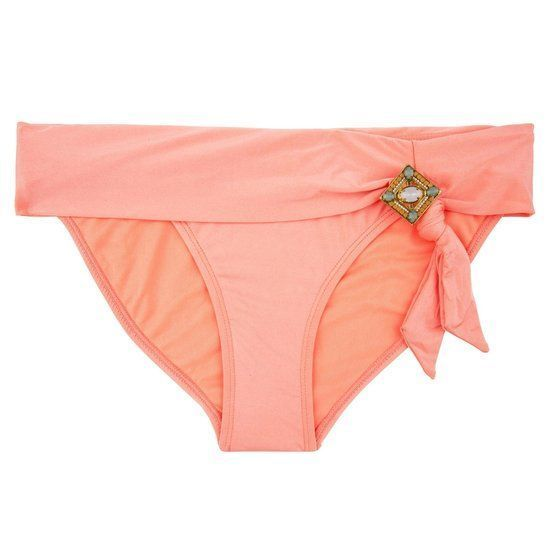 Sale Boho Bikini  Fabulous Peach Bottom