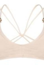 Sale Boho Bikini  Ultimate Ivory Top