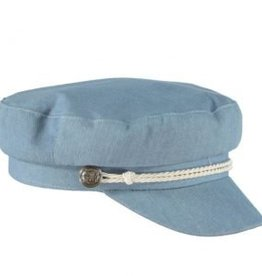 Sailor Cap Denim