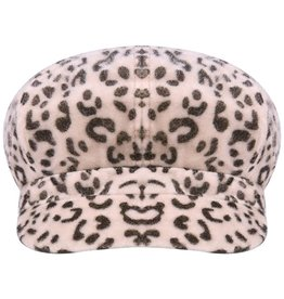 Dames Leopard Pet