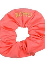 Boho Bikini Scrunchie Red