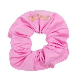 Boho Bikini Scrunchie Rose