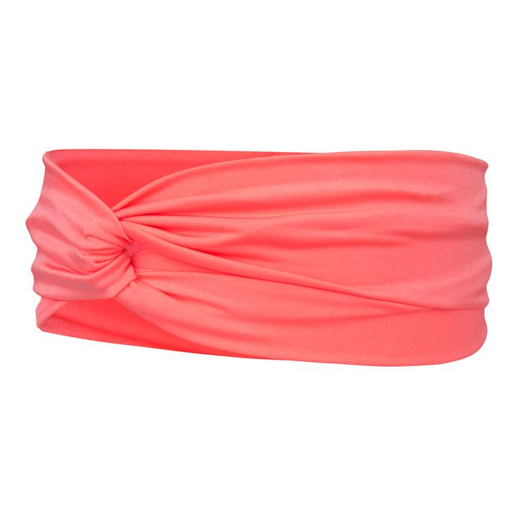 Boho Bikini Haarband Red