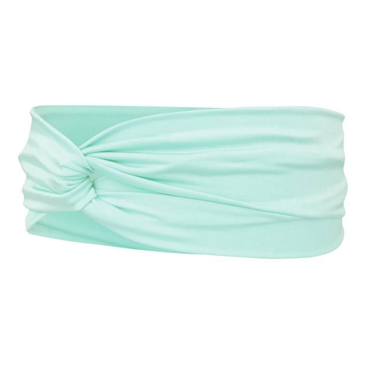 Boho Bikini Haarband Mint