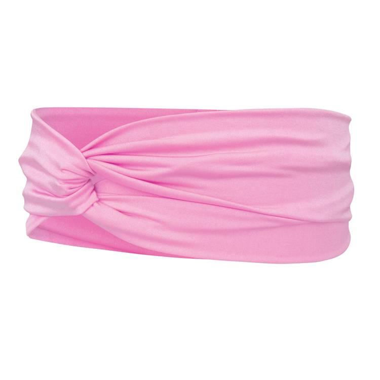 Boho Bikini Haarband Rose