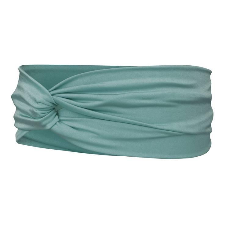 Boho Bikini Haarband Green