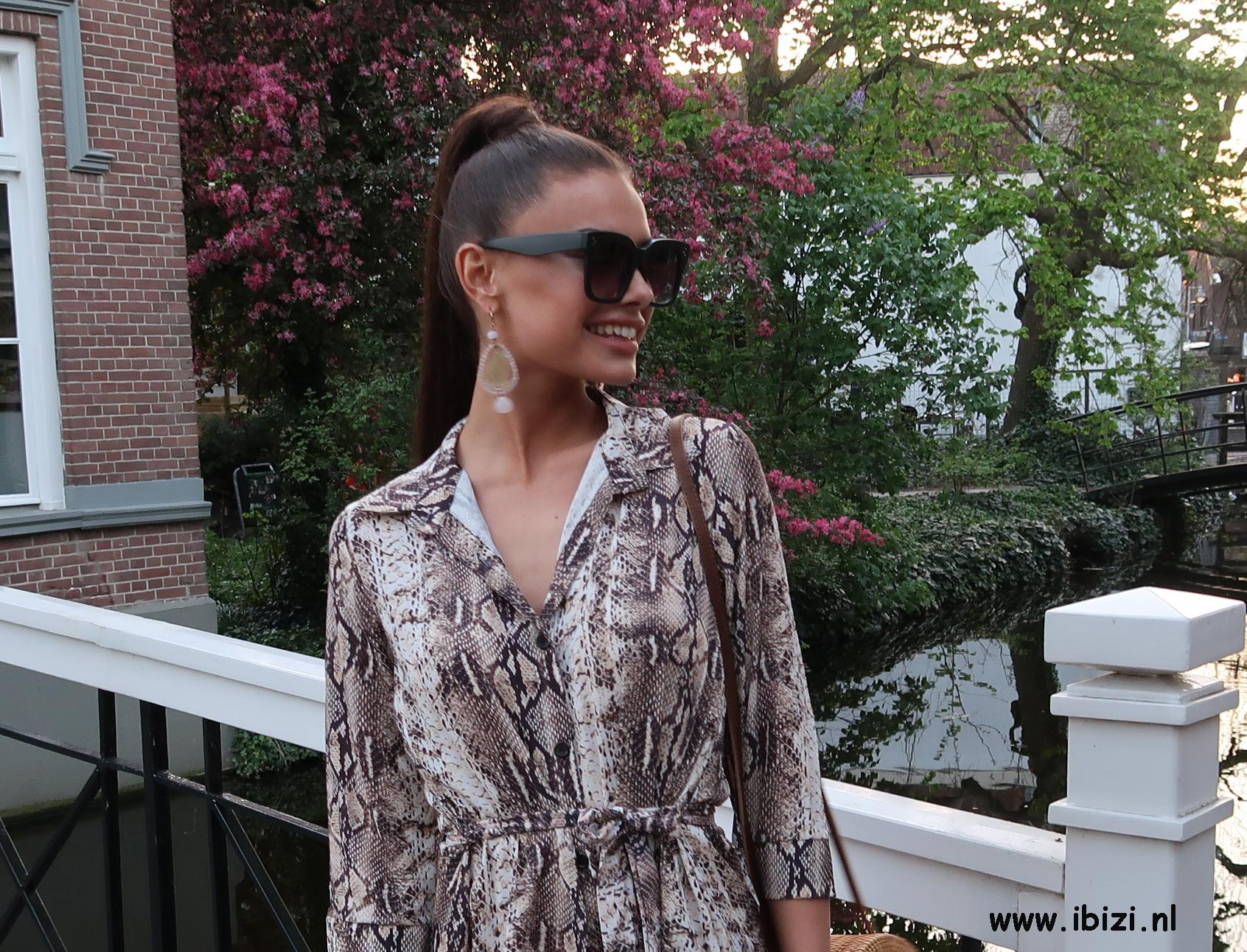 Zonnebril Look A Like - De mooiste dames look a like zonnebrillen van 2020