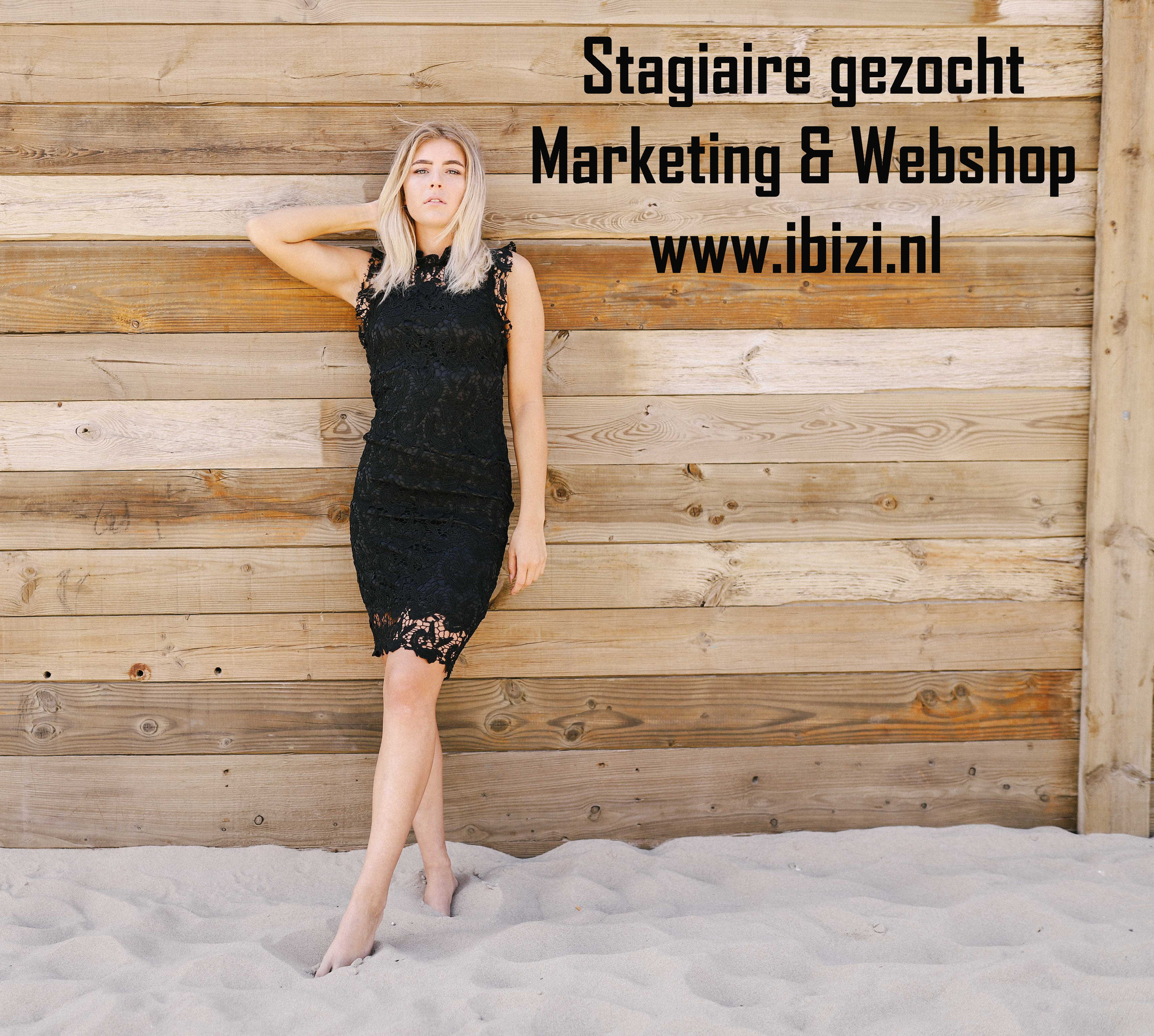 Stage - Webshop Marketing - Fashion Webshop!