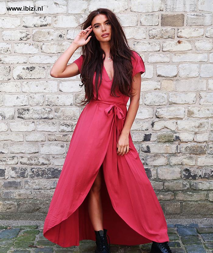 Wonderbaar Bruiloft Jurken - Gast - Zoek je nog een leuke jurk voor een SC-11