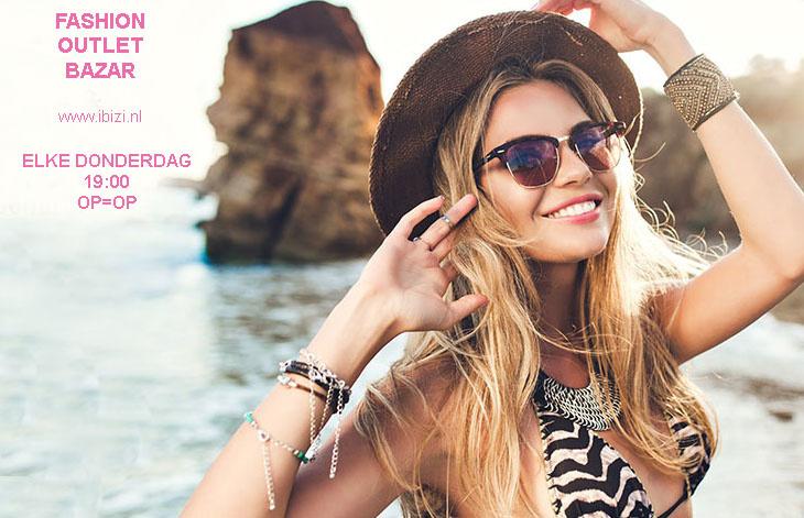 Fashion Outlet Bazar - Aanbieding - Korting