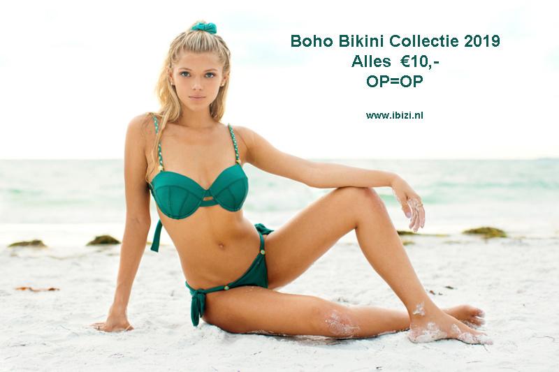 Boho Bikini Sale - Mega Uitverkoop