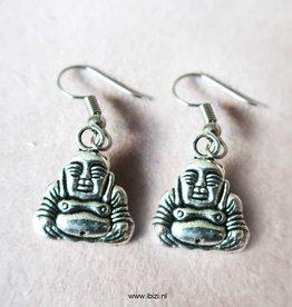 Oorbellen Boeddha - Hangers