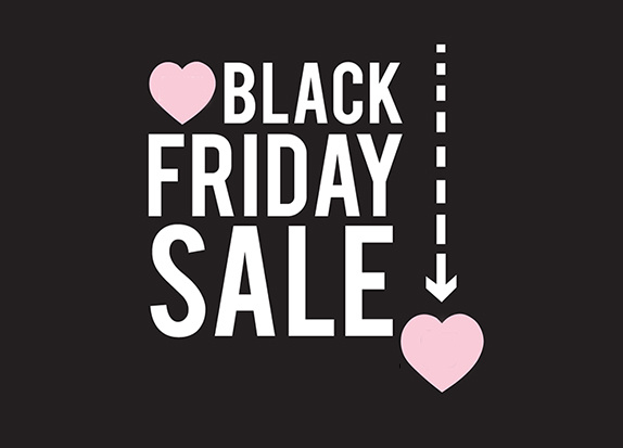 Black Friday Deals - Dames Kleding Korting