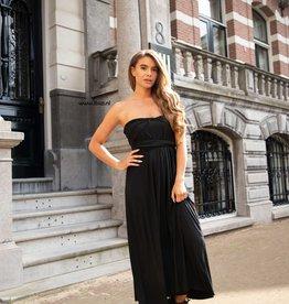 Infinity Dress Zwart