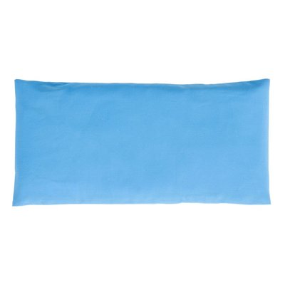 Ecoyogi Oogkussen - licht blauw