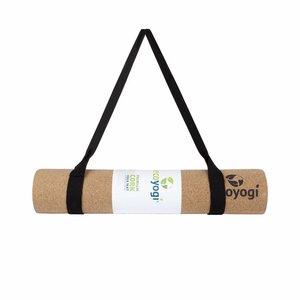 Ecoyogi Premium Kurk yoga mat