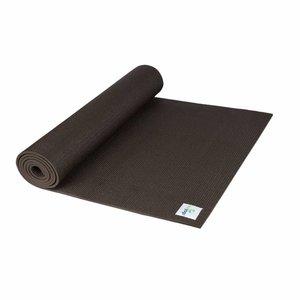 Ecoyogi Classic Yoga en Fitnessmat 183 cm - Earth