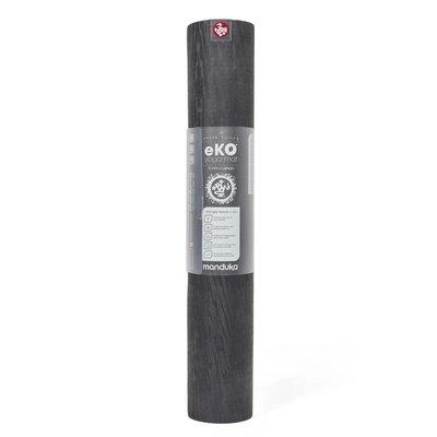 Manduka eKO Charcoal 200 cm - 5 mm
