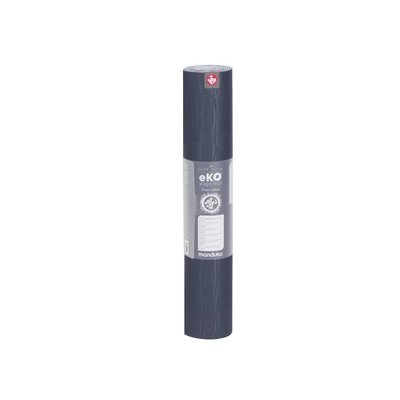 Manduka eKO Midnight 2.0 180 cm - 5 mm