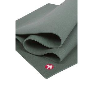 Manduka Black PRO - Sage - Extra lang