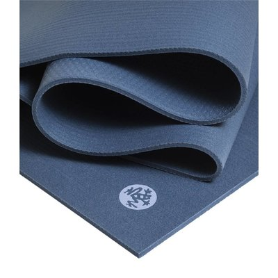 Manduka Black PRO Mat - Odessey 180 cm