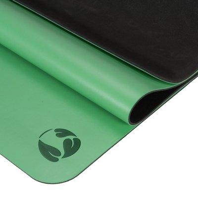 Ecoyogi Pro Grip Mat - Groen